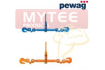 pewag High Grade G100-G120 Ratcheting Load Binders