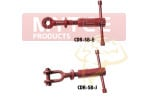 Swing-Bolt Turnbuckle Series