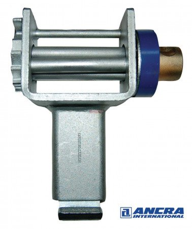 Stake Pocket Winch with Ratchet
