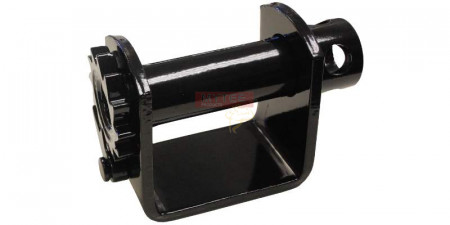 Standard Trailer Winch - Weld On
