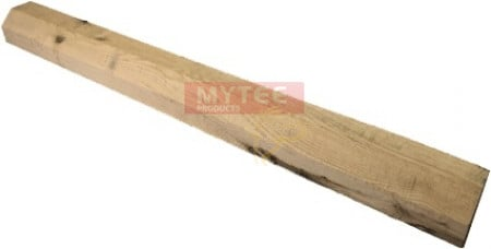 4x4 Coil Lumber Beveled (Different Sizes Available)