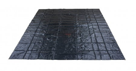 Heavy Duty 18oz Steel Tarp (Different Sizes Available)