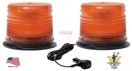Star Warning System Class 2 Beacon - Made in USA