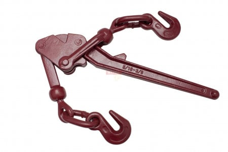 Recoilless Chain Binder Lever Style