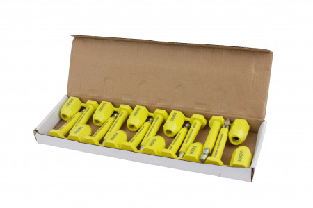 Container Bolt Seal - 10 pcs ISO17712