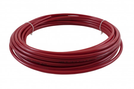 "DOT Air Brake Tubing 1/2"" x 50' - Red"