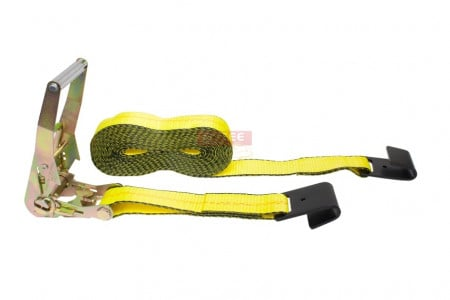 """2"""" Ratchet Strap with Flat Hook"""