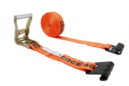 Kinedyne K Force Ratchet Straps 4000 WLL