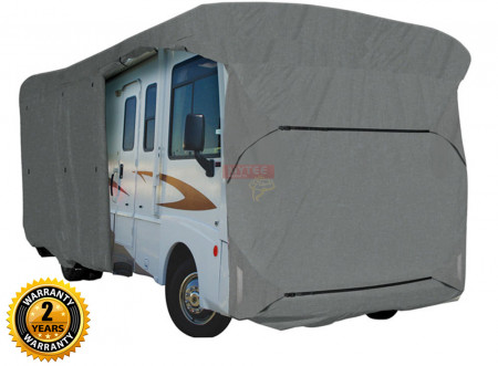 Class A RV Cover 24 - 28 ft.