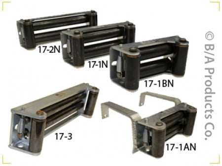 """Cable Tensioner & Guide 11"""""""