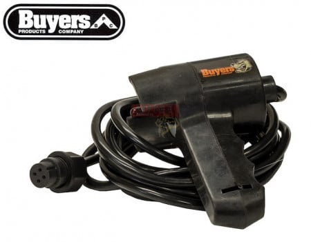 Electric Winch Handheld Controller