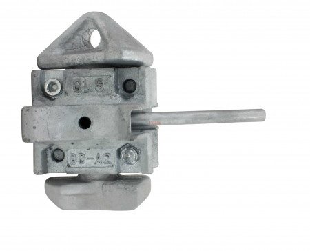 Shipping Container Manual Twist Lock(Left / Right Hand Locking) Locking