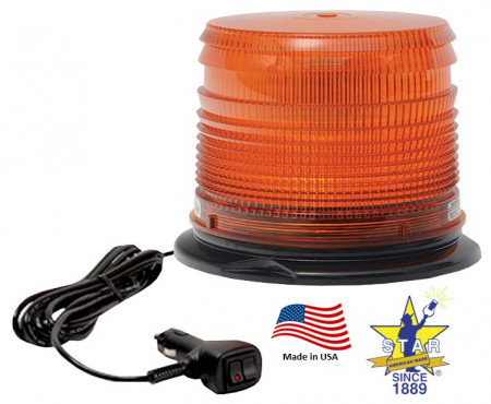 Star Warning Class 2 Beacon - Magnetic Mount 256TSL