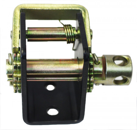 "2"" Tow Dolly Lashing Winch (Right)"