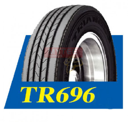 Triangle Steer/All-Position 285/75R24.5/G