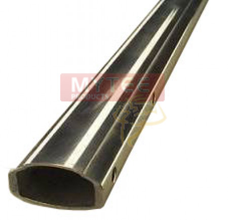 Aluminum Cross Tube