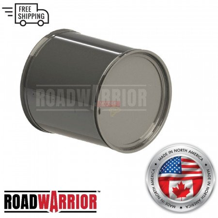 NEW Aftermarket DPF Diesel Particulate Filter For Cummins ISX OEM #5297990NX
