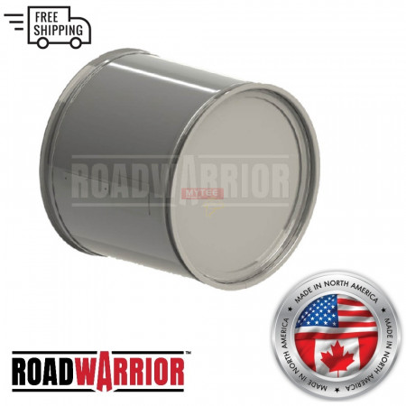 NEW Aftermarket DPF Diesel Particulate Filter For Cummins ISM OEM #4352920NX