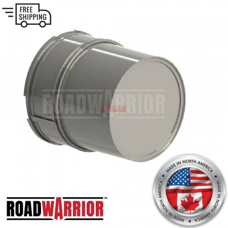 Volvo/Mack MP7 DPF Diesel Particulate Filter OEM Part # 21850651 (New, Free Shipping)