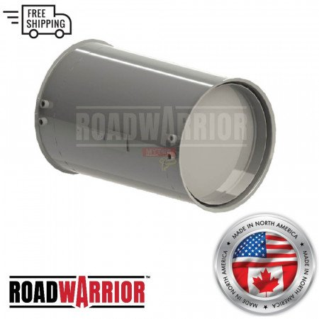 Caterpillar C13, C15 DPF Diesel Particulate Filter OEM Part # 10R-6089 (New, Free Shipping)