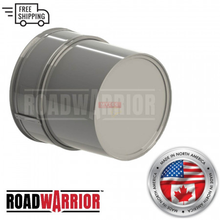 Cummins ISX DPF Diesel Particulate Filter OEM Part # 5297989NX (New, Free Shipping)