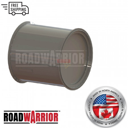 Volvo/Mack MP7 DPF Diesel Particulate Filter OEM Part # 21804785 (New, Free Shipping)