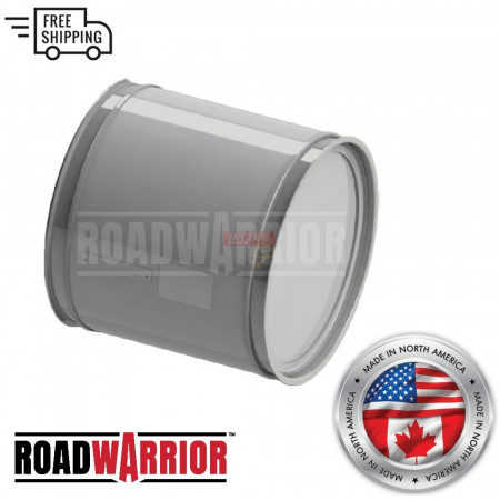 Cummins ISM DPF Diesel Particulate Filter OEM Part # 5273093NX (New, Free Shipping)