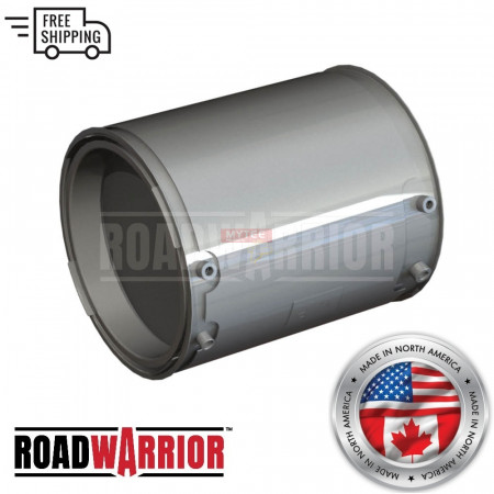 NEW Aftermarket DPF Diesel Particulate Filter For Cummins ISX OEM # 5295609NX