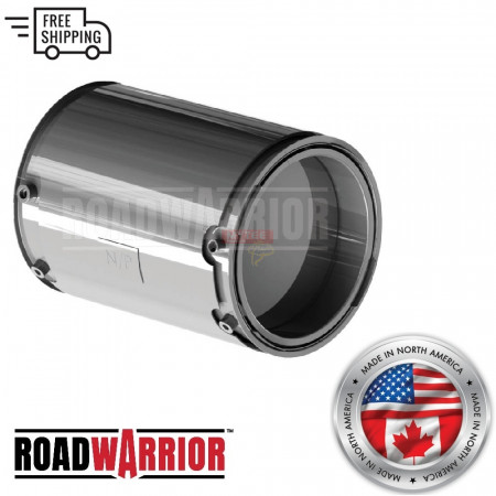 Cummins ISC/PX8 DPF Diesel Particulate Filter OEM Part # 5295606NX (New, Free Shipping)