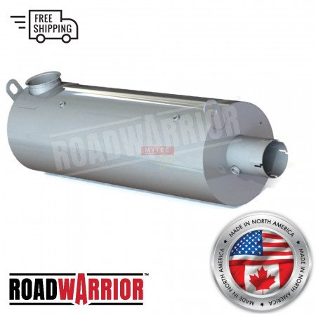 Cummins ISL SCR Selective Catalytic Reduction OEM Part # 2880256 (New, Free Shipping)