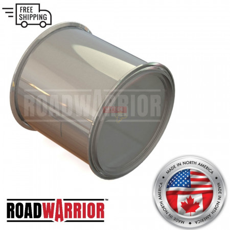 Volvo/Mack MP7/MP8 D11/D13 DPF Diesel Particulate Filter OEM Part # 21393279 (New, Free Shipping)