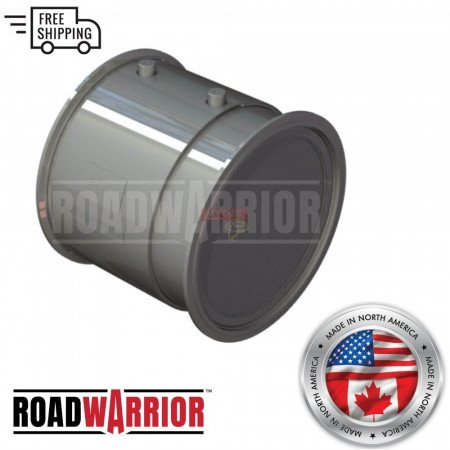 Volvo DPF Diesel Particulate Filter OEM Part # 22168805 (New, Free Shipping)