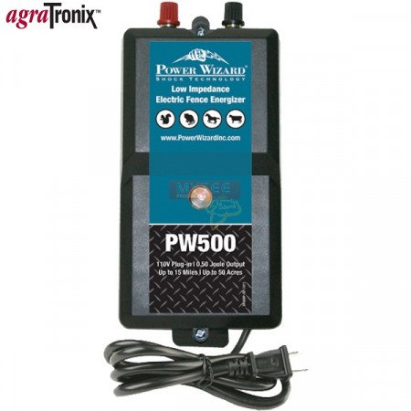 Farm & Ranch 110V Plugin - Energizers