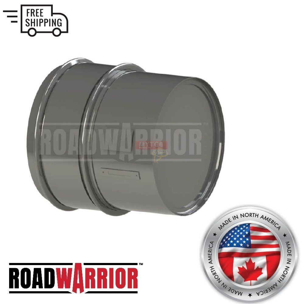 VolvoD13/Mack MP8 DPF Diesel Particulate Filter OEM Part # 21212429 (New,  Free Shipping)