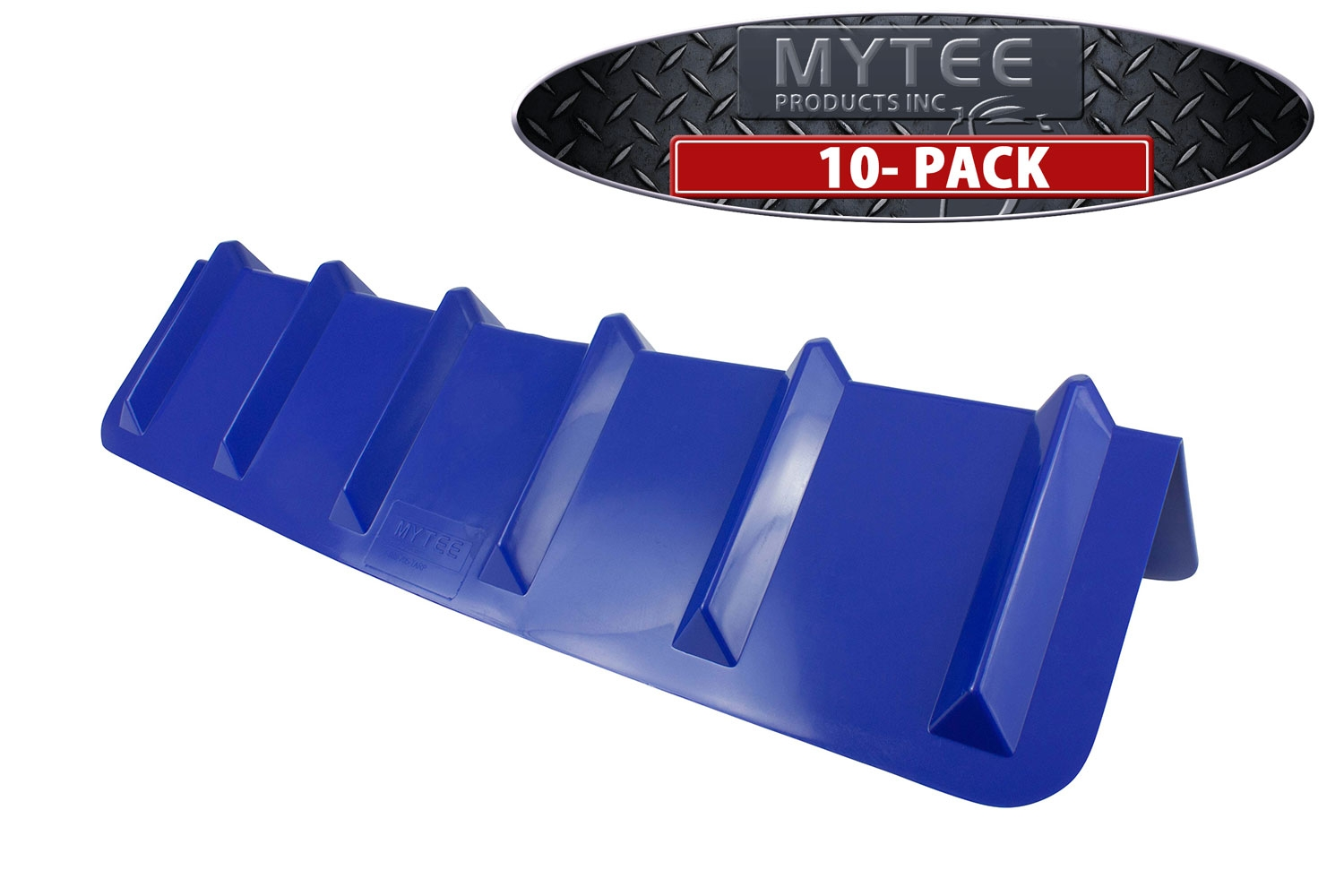 20 Pack Steel Corner Protector w// Chain Slot G70 Flatbed Trailer